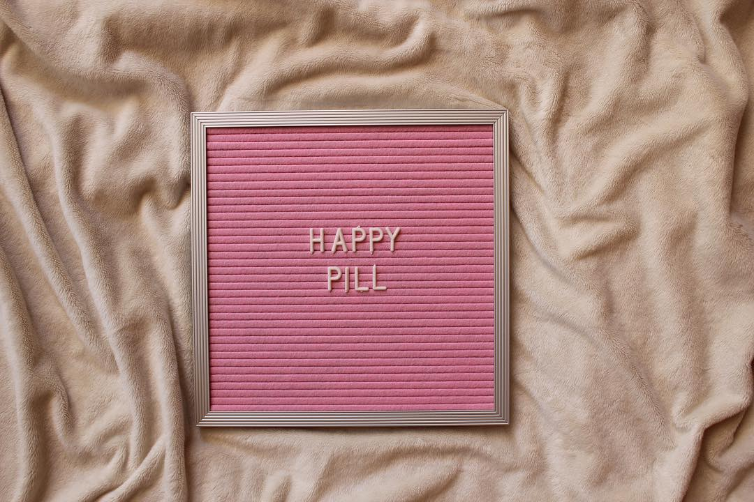 About Us Happy Pill